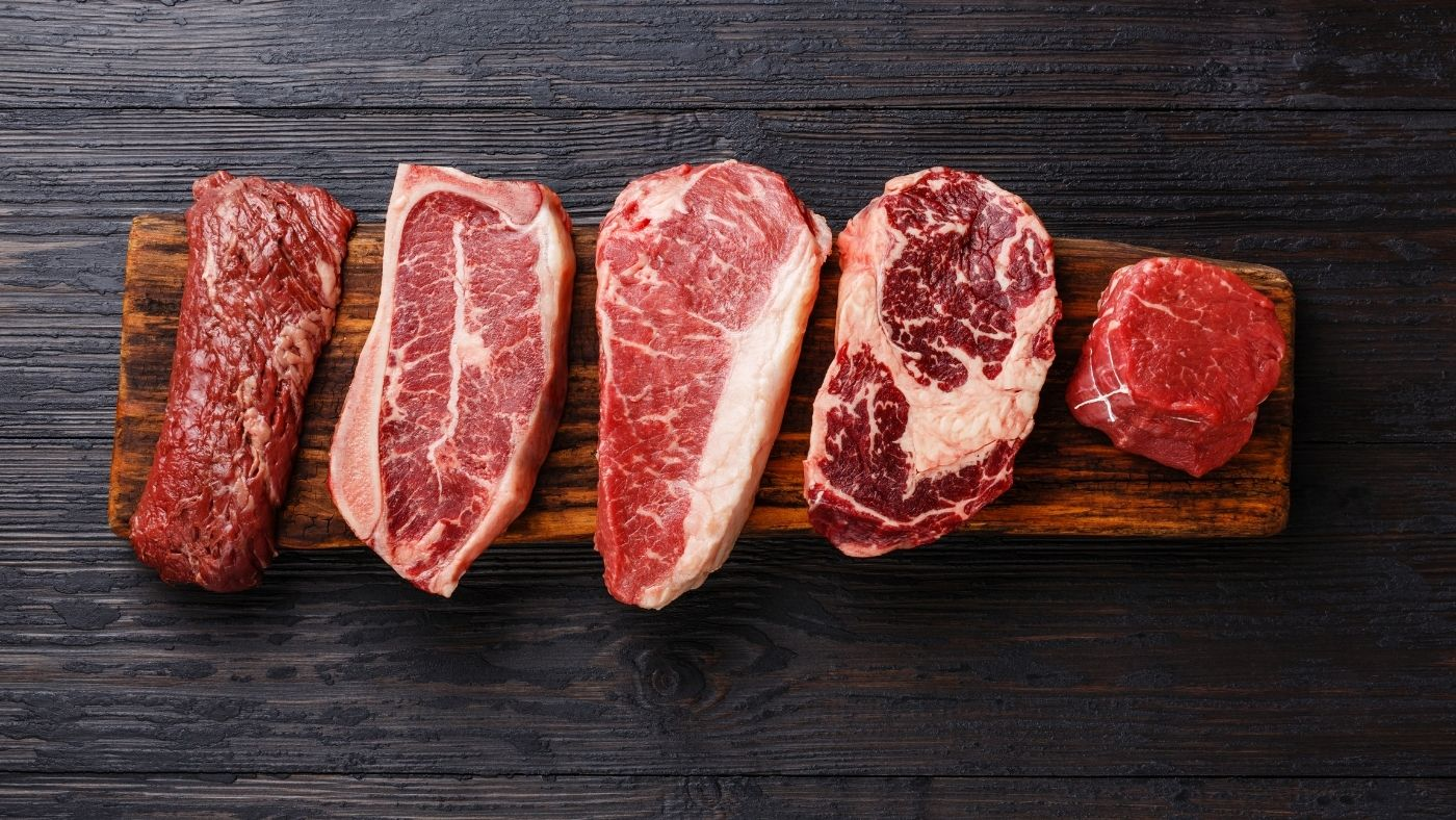 10 Tips for the Perfect Steak: Know Your Cuts