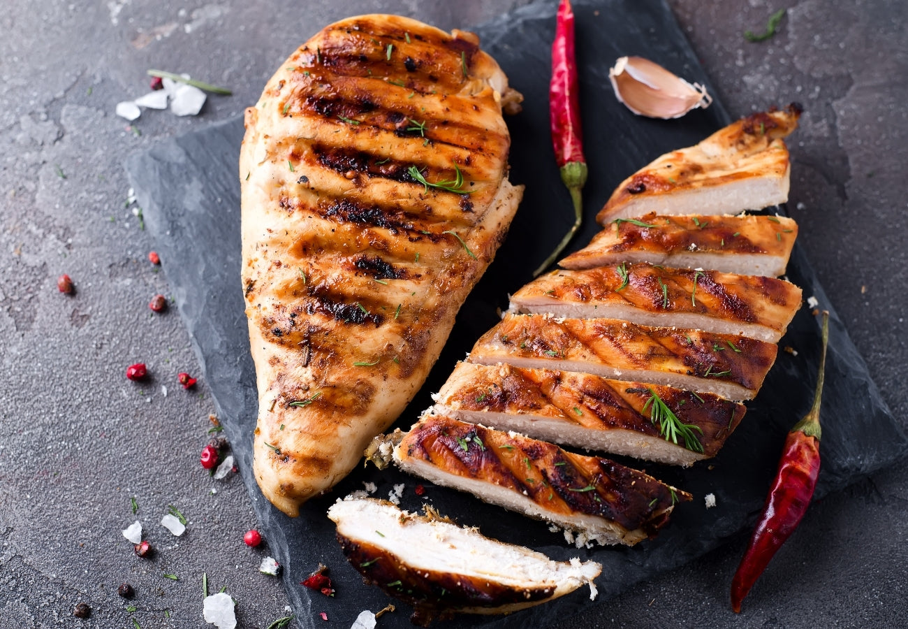 How To Prevent Chicken Breast From Drying Out | Bring Home The Bacon