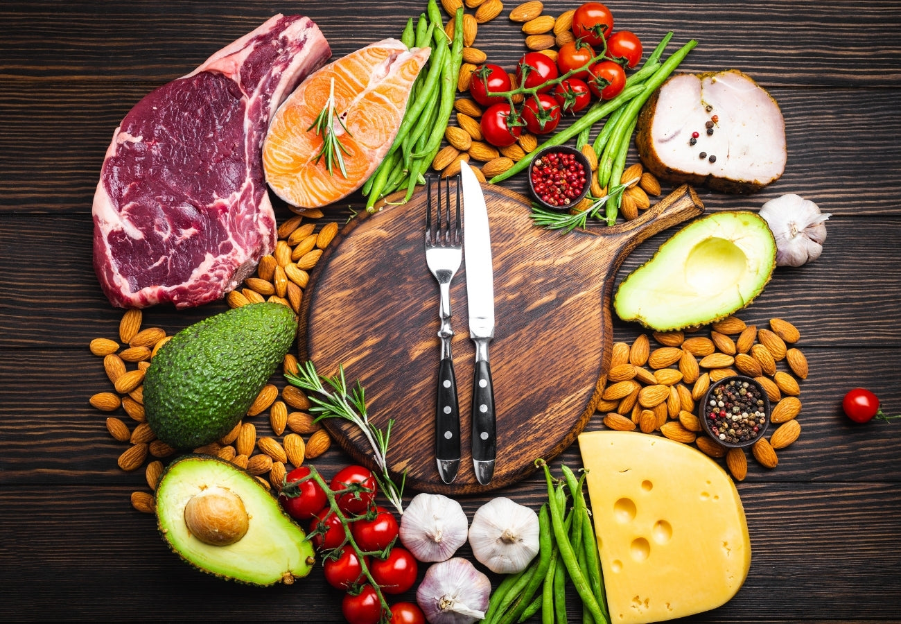 What Is The Keto Diet? | Bring Home The Bacon