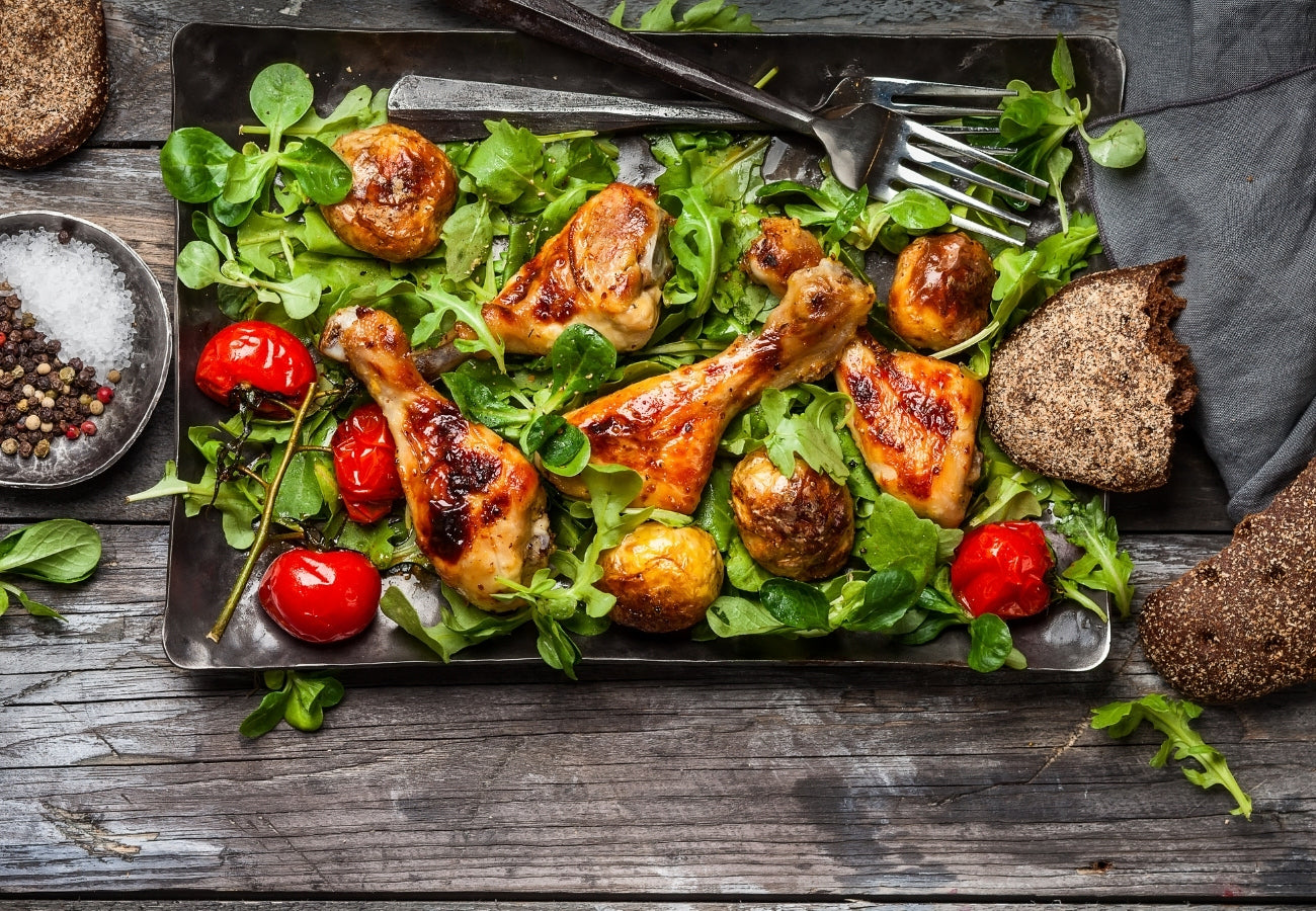 Top Five Common Mistakes While Cooking Chicken | Bring Home The Bacon