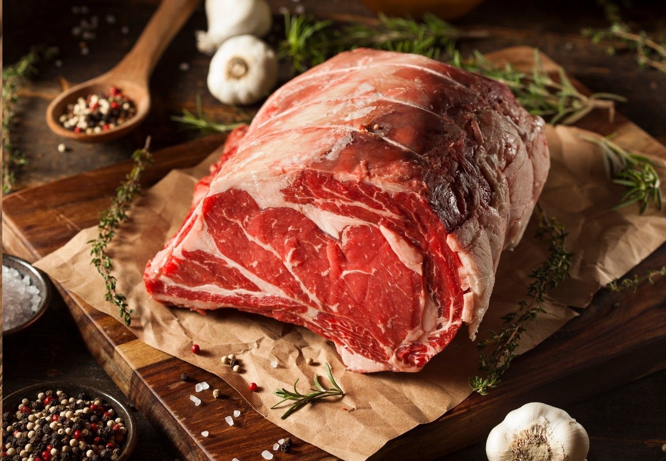 What is Prime Rib? | Bring Home The Bacon