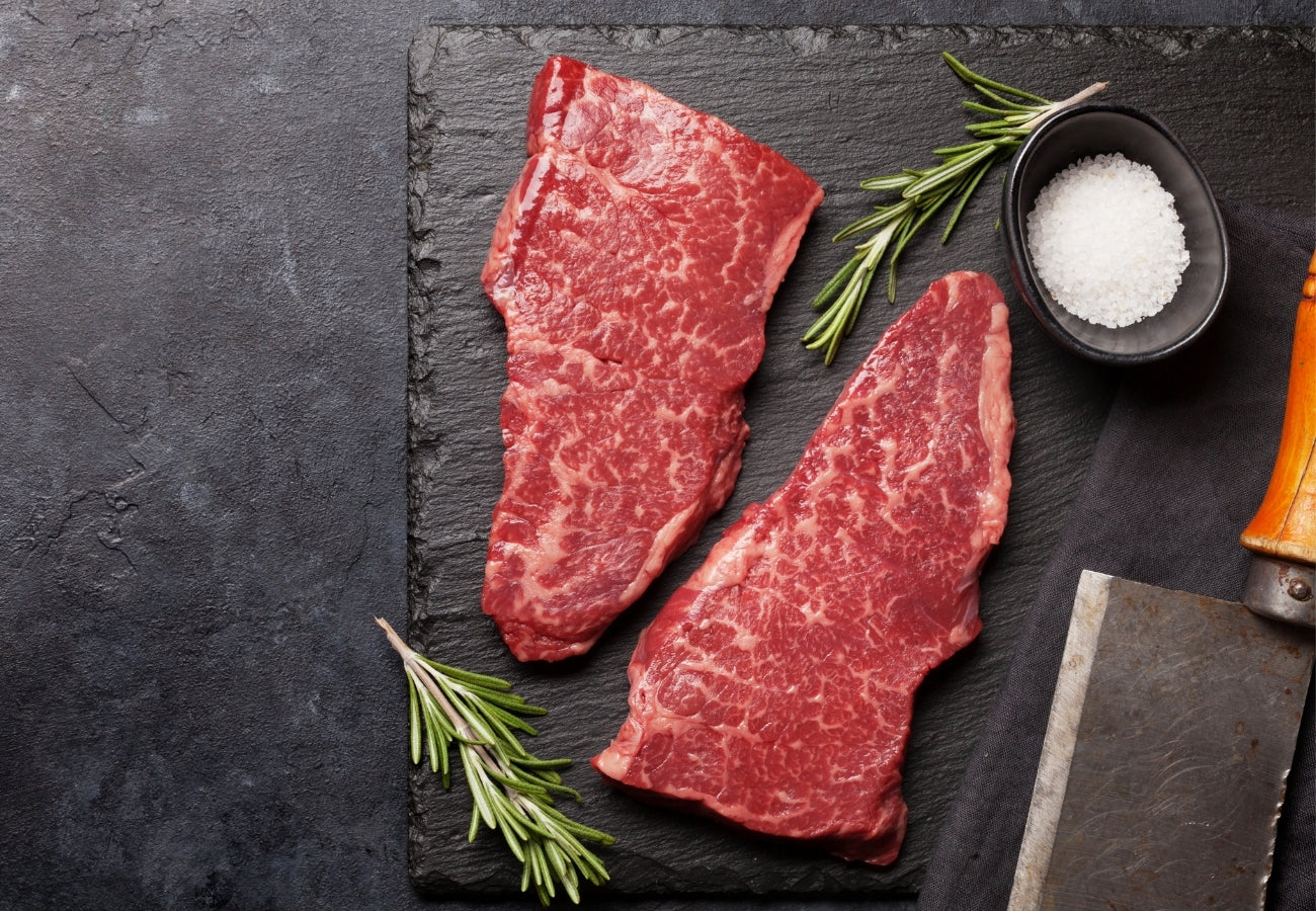 What Is Marbling in Steak? | Bring Home The Bacon