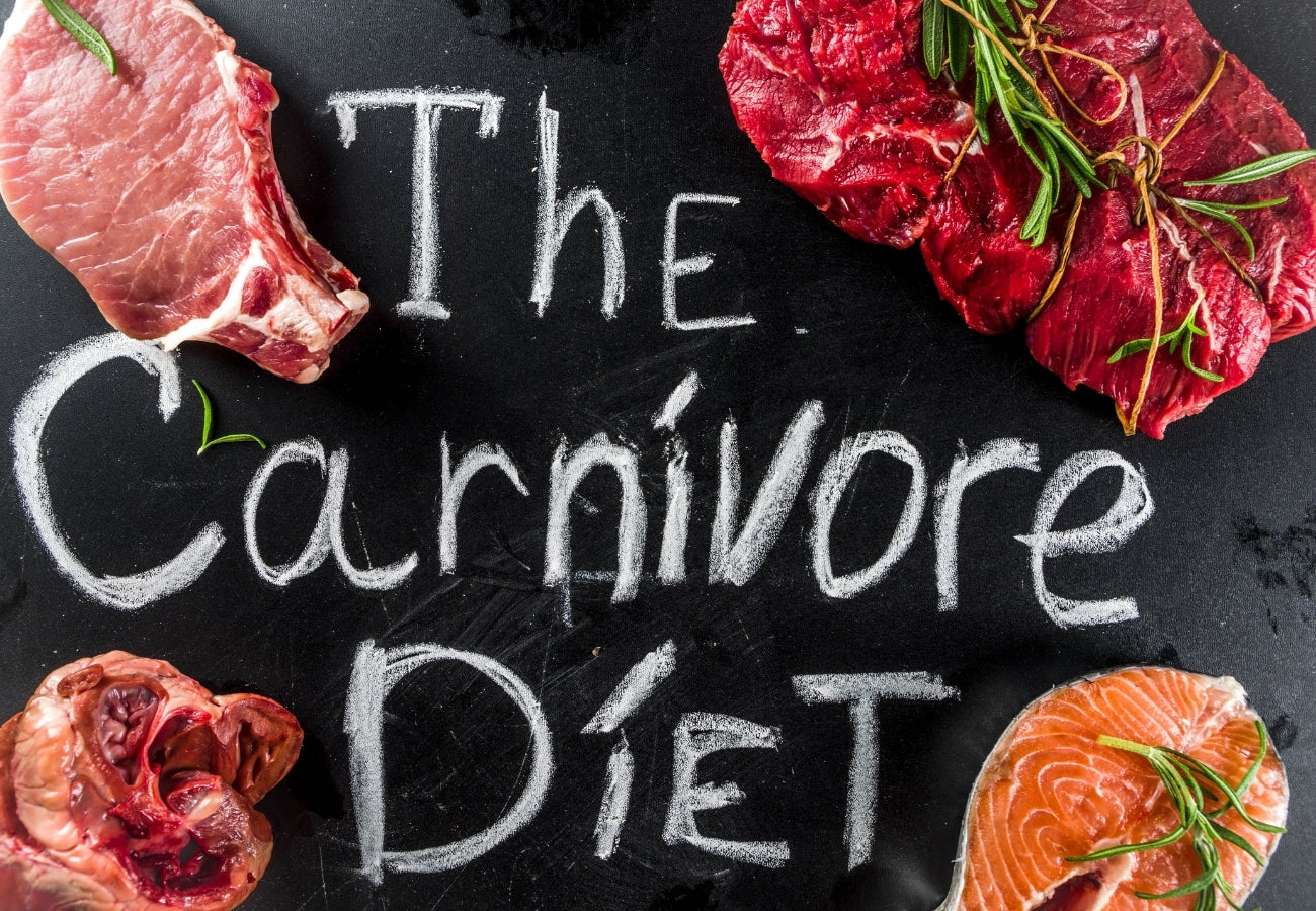 What is the Carnivore Diet? | Bring Home The Bacon