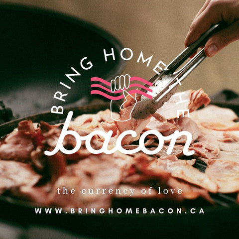 Bring Home The Bacon!