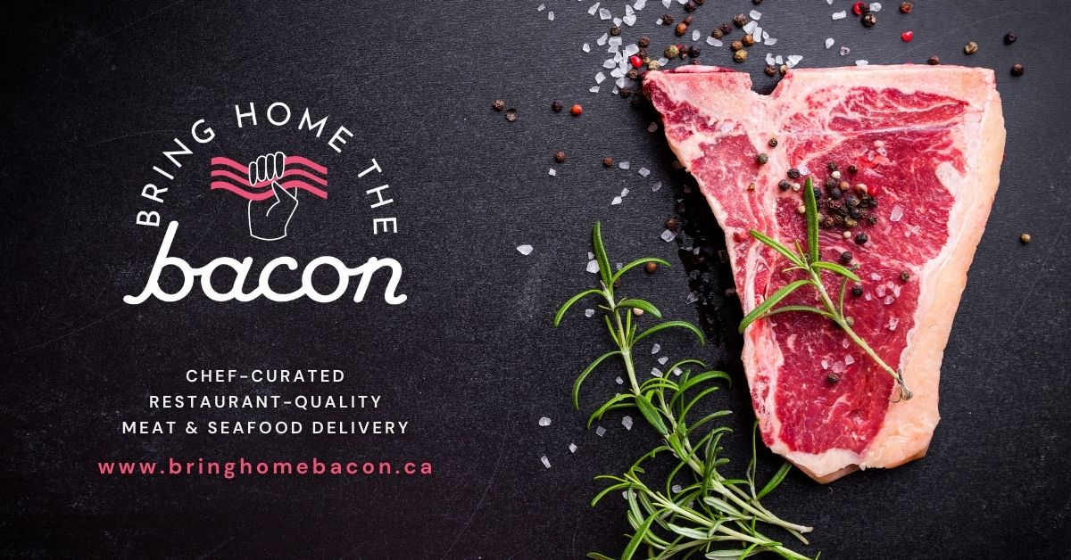 chef-curated restaurant quality meat and seafood
