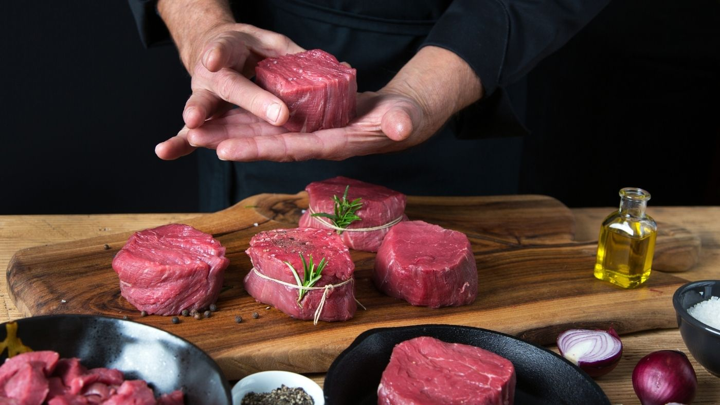 A Complete Guide to Steak: Tenderloin Steak | Bring Home The Bacon Meat Delivery Vancouver