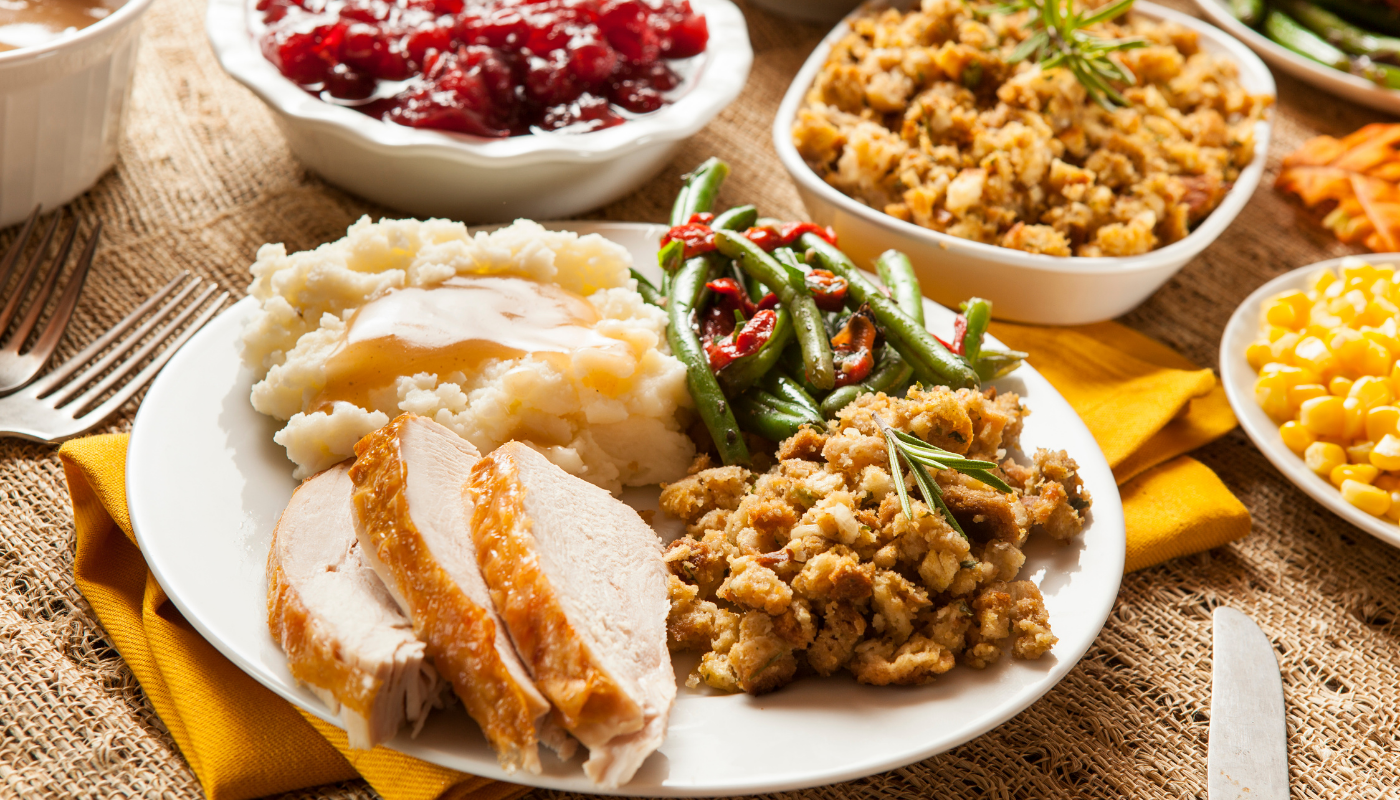 7 Tips To Cook The Perfect Turkey