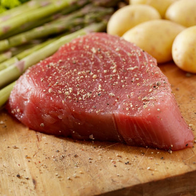 Ahi Tuna | Bring Home The Bacon | Meat & Seafood Delivery Vancouver