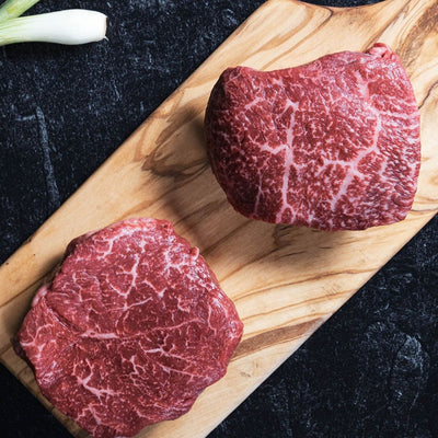 Buy Wagyu Beef Top Sirloin Steak Online | Bring Home The Bacon | Meat & Seafood Delivery Vancouver