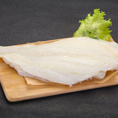Buy Line-Caught Halibut Online | Bring Home The Bacon | Meat & Seafood Delivery Vancouver