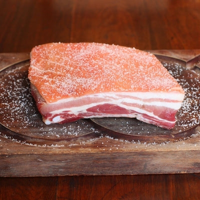 Buy Pork Belly Online | Bring Home The Bacon | Meat & Seafood Delivery Vancouver