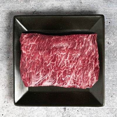 Wagyu Flat Iron Steak