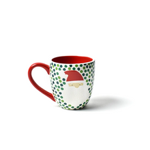 Load image into Gallery viewer, Ho Ho Santa Mug