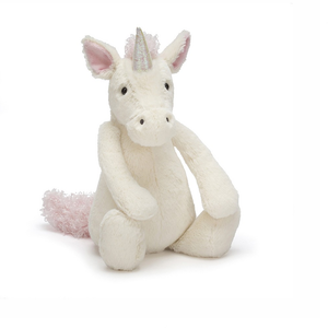 Medium Bashful Unicorn