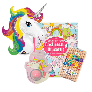 Magical Unicorn Gift Bag