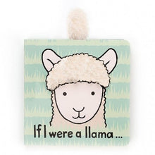 Load image into Gallery viewer, If I were a Llama