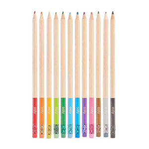 Unmistakeable Erasable Colored Pencils