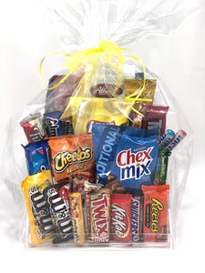 Sweet & Salty Snack Bag