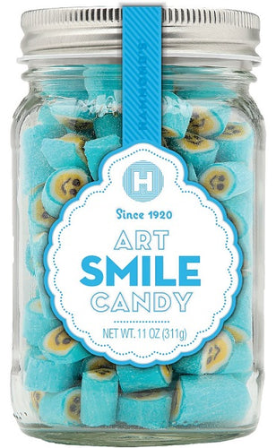 Smile Art Candy
