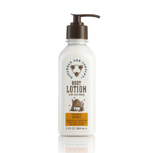 Honey Body Lotion