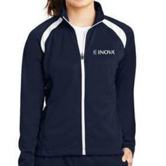 Women's Inova Sports Tek Jacket