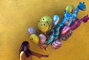 Add On Get Well Balloon