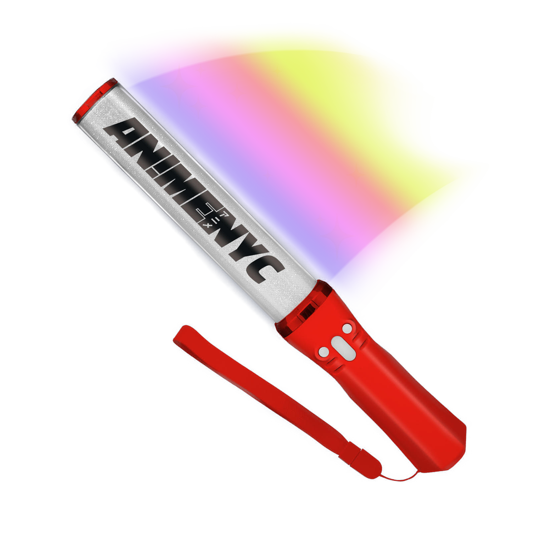 Anime NYC x Lumica Pen Light - PRE ORDER