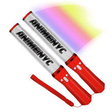 Load image into Gallery viewer, Anime NYC x Lumica Pen Light Set - PRE ORDER