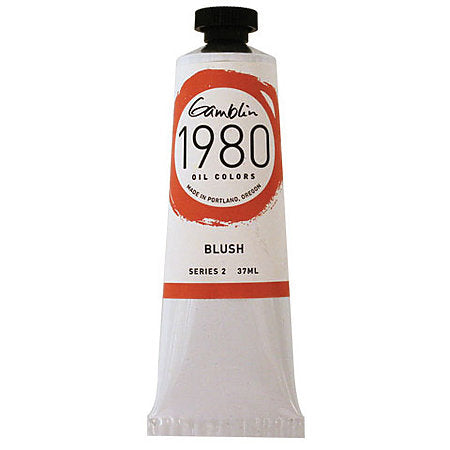Gamblin 1980 Oil Color 37ml