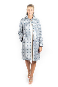 You added <b><u>Green and Cream Coat</u></b> to your cart.