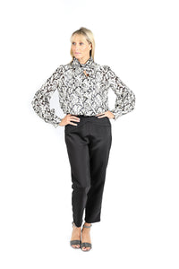 You added <b><u>Black Cropped Trousers</u></b> to your cart.