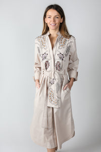 You added <b><u>Poplin Power Dress</u></b> to your cart.