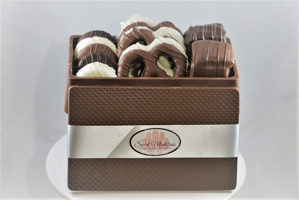Edible Box of Treats