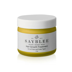Hair Growth Treatment - Sayblee Hair Growth Treatment Products