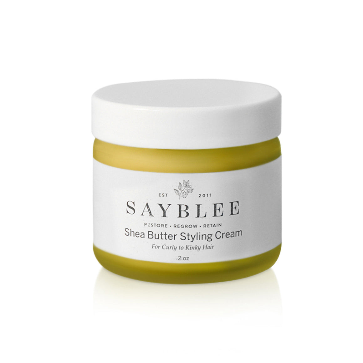 Shea Butter Styling Cream - Sayblee Hair Growth Treatment Products