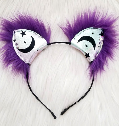 Spellbound Mask & Ears Set