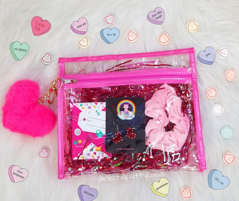 Palentine Gift Set (Free Shipping)