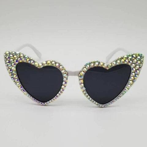 Cat Walk Heart Kittycorn Sunnies