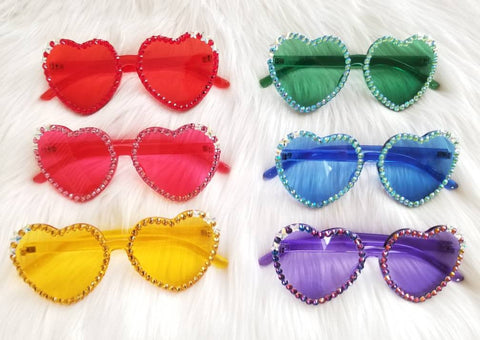 Butterfly Sugar Baby Sunnies
