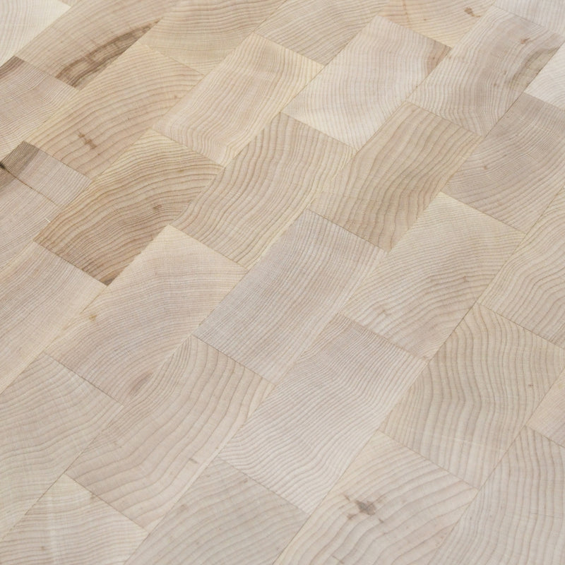 Blackcreek Mercantile - Round Butcher Block - Blonde