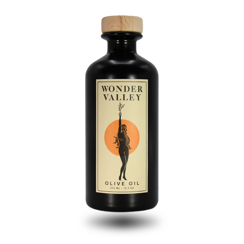 Wonder Valley - Olive Oil