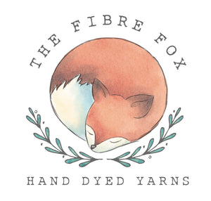 The Fibre Fox