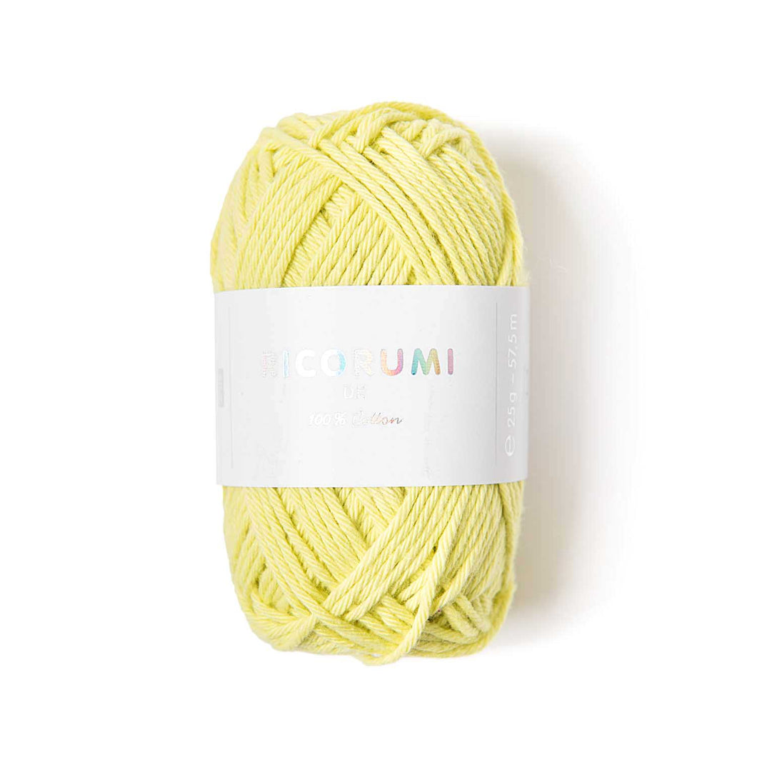 Ricorumi - Light Green - 046