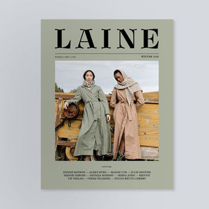 Laine - Issue 10