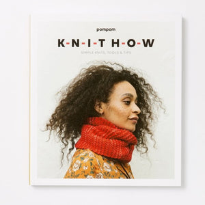 Knit How - by PomPom