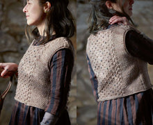 Load image into Gallery viewer, Knits About Winter by Emily Foden