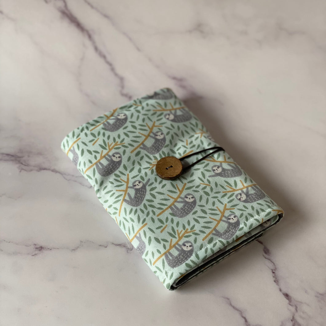 Needle Roll - Small - Sloths