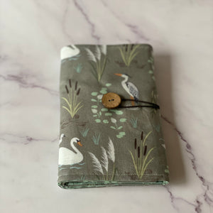 Needle Roll - Medium - Herons & Swans