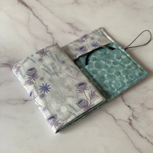 Needle Roll - Small - Thistles