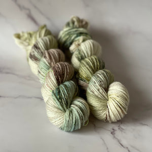 Mistletoe - Dyed to order